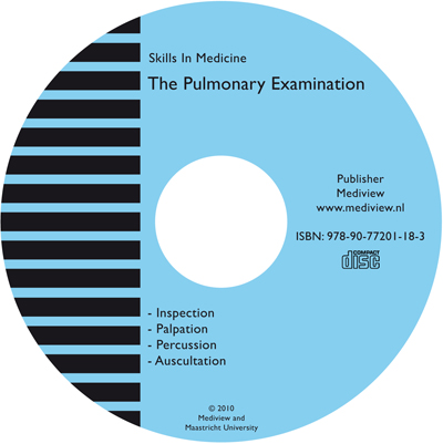 The Pulmonary Examination