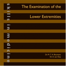 The Examination of the Lower Extremities